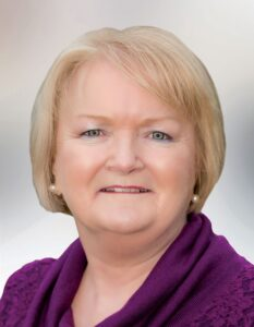 Councillor Mary Sweeney