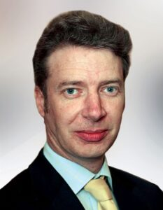 Councillor Michael Doran