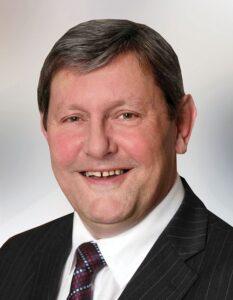 Councillor Michael FitzGerald