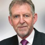 Cllr Michael Sheahan