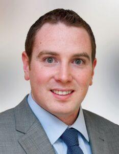 Cllr Patrick O'Neill