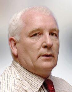 Cllr Paddy Smith