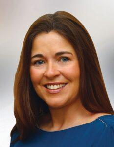 Cllr Paula Donovan