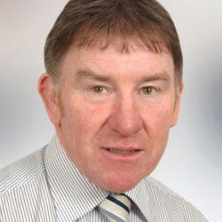 Cllr Pete Roche