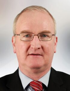 Cllr Peter McVitty