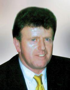 Cllr Seán McDermott