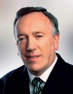 Councillor Stephen Keary