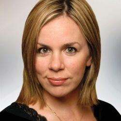 Cllr Susan McCarthy