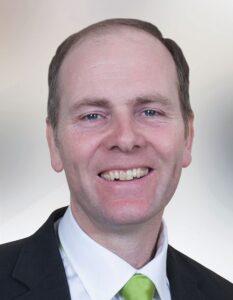Councillor Sylvester Bourke