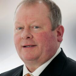 Cllr Ted Lucey