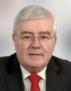 Cllr Tom McHugh