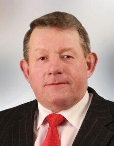 Councillor Winston Bennett