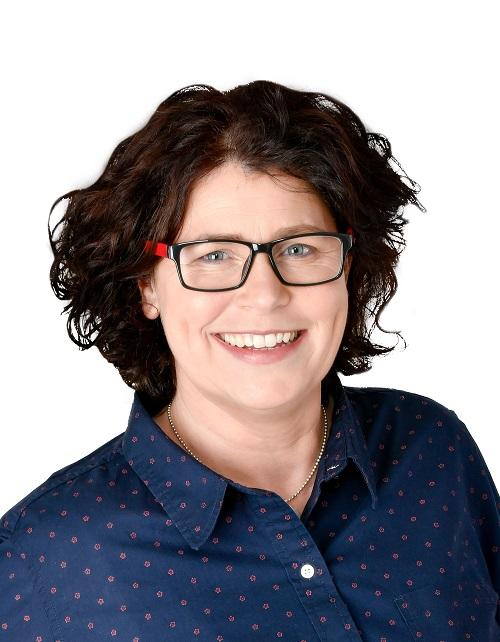 Cllr Aisling Moran