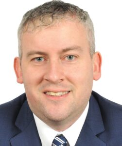 Cllr Andrew Reddington