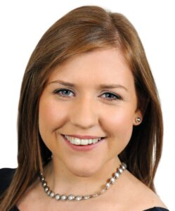 Cllr Avril Cronin