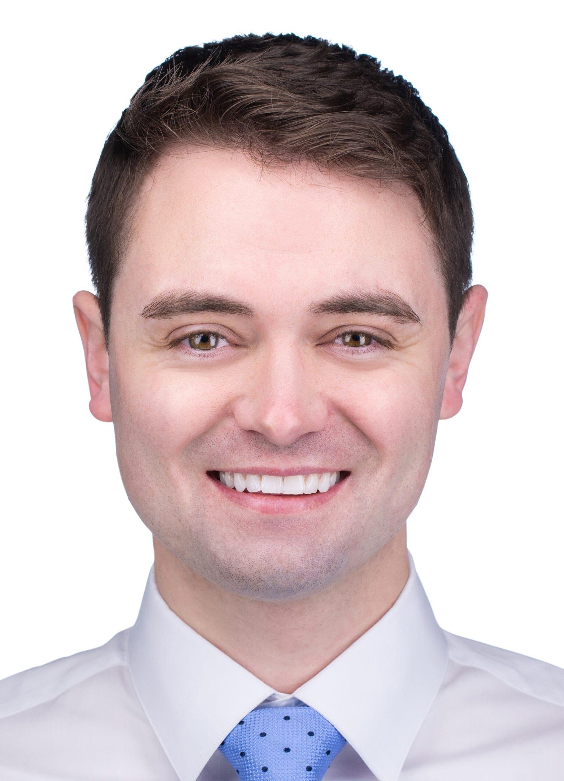 Cllr Colm O'Rourke