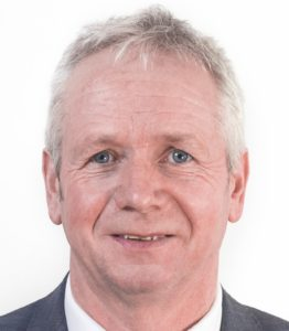 Cllr Liam Carroll