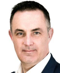 Councillor Damian Boylan