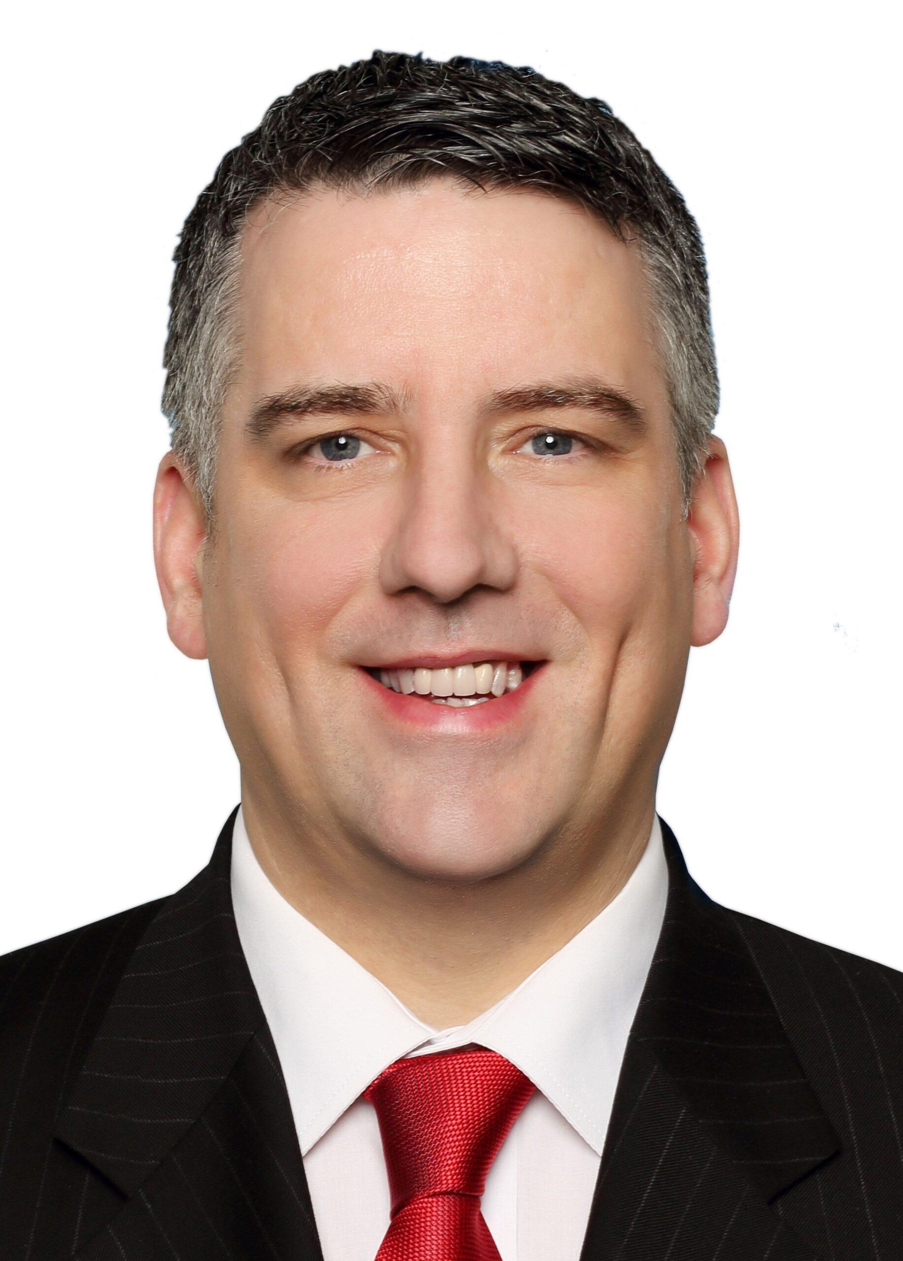 Cllr Danny Byrne