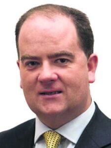 Councillor Enda McGloin