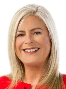 Councillor Anna Grainger