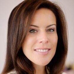 Jennifer CarrollMacNeill, TD