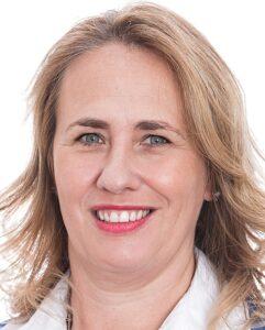 Councillor Karen Coakley