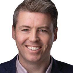 Cllr Kevin Duffy