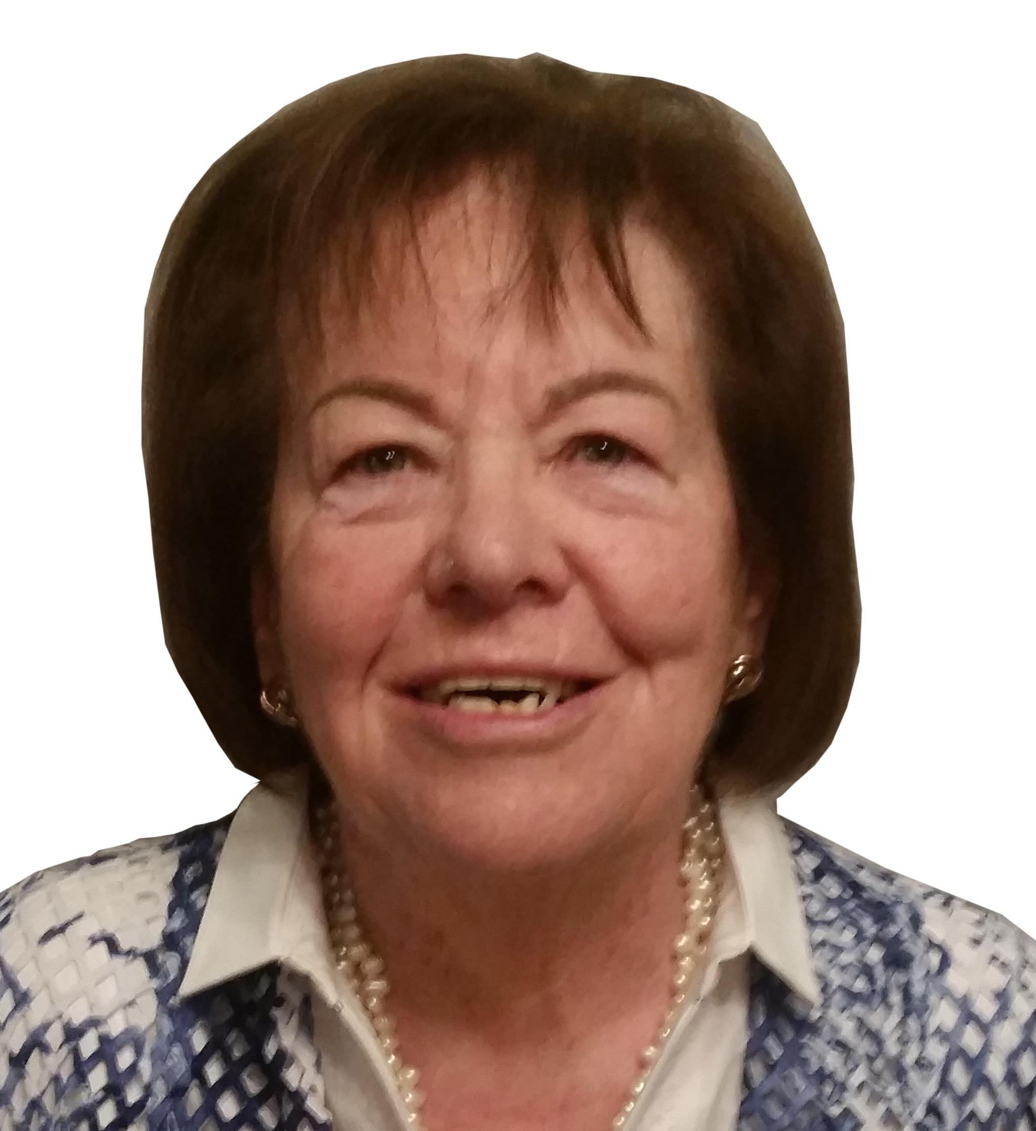 Cllr Mary Kerr-Conlon