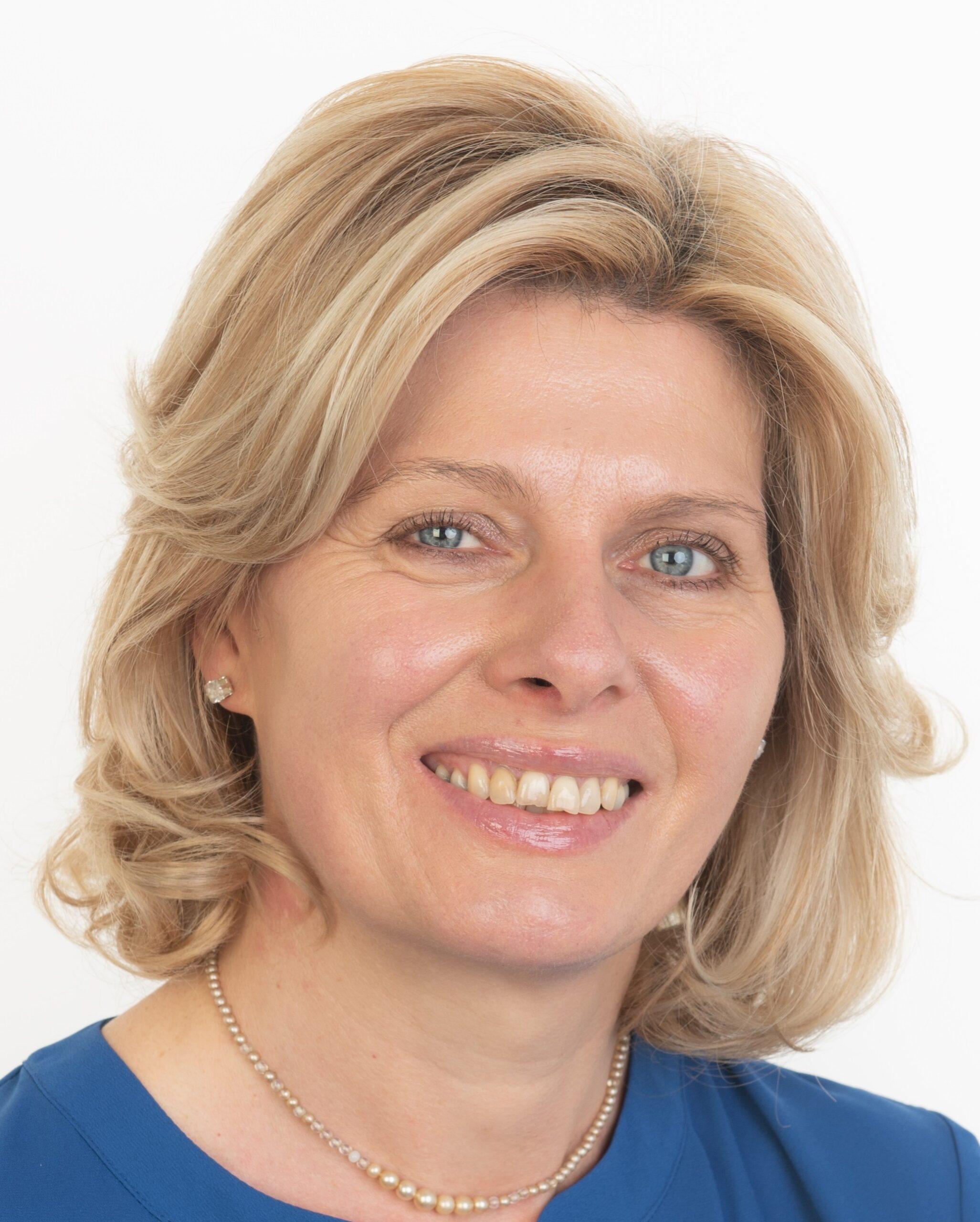 Cllr Melanie Corrigan