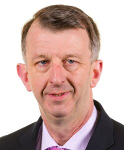 Councillor Gerard Mullaney