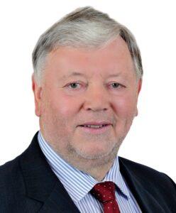Councillor Noel Coonan