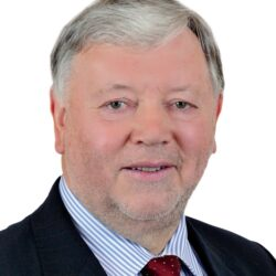 Cllr Noel Coonan