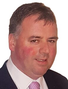Councillor Tony O'Shea