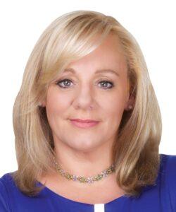 Councillor Mary Seery-Kearney