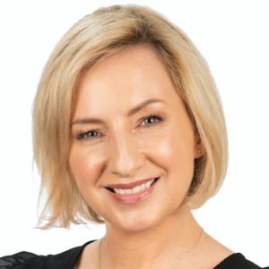 Cllr Olivia O'Sullivan