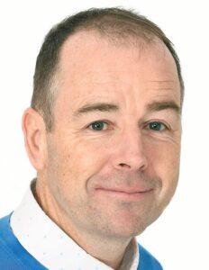Councillor Peter Flynn