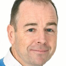 Cllr Peter Flynn