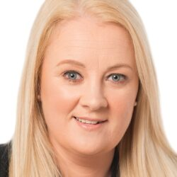 Cllr Sarah Kiely