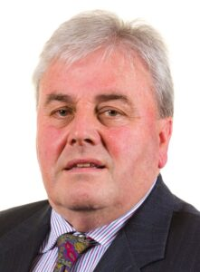 Cllr Thomas Mulligan