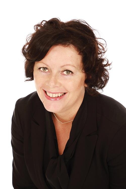 Cllr Tracey O'Dwyer