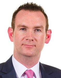 Cllr Thomas Walsh