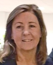 Cllr Shirley O'Hara