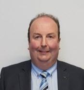 Councillor Colin Dalton