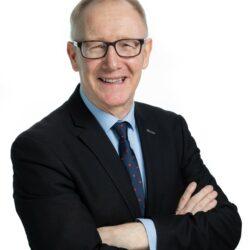 Frank Feighan, TD