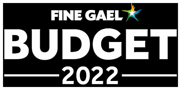 Fine Gael Budget 2022